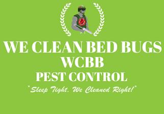 We Clean Bugs